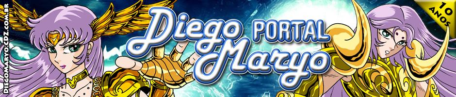 Diego Maryo Portal