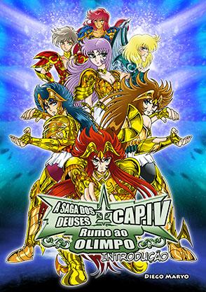 A Saga dos Deuses - cap 1-2-3-intro4