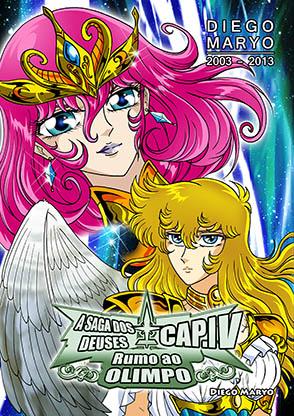 A Saga dos Deuses - cap4 final