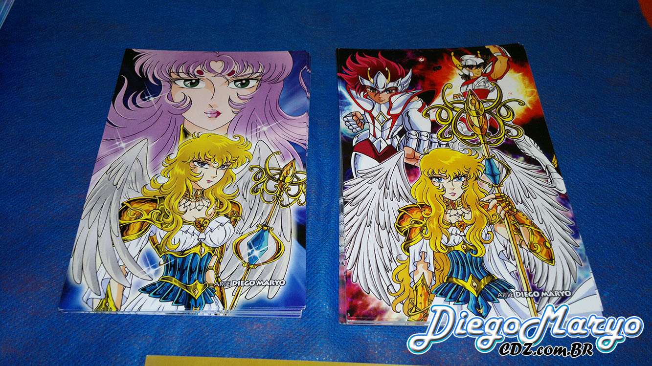 Anime Friends 2013 Omega Diego Maryo 014 cópia