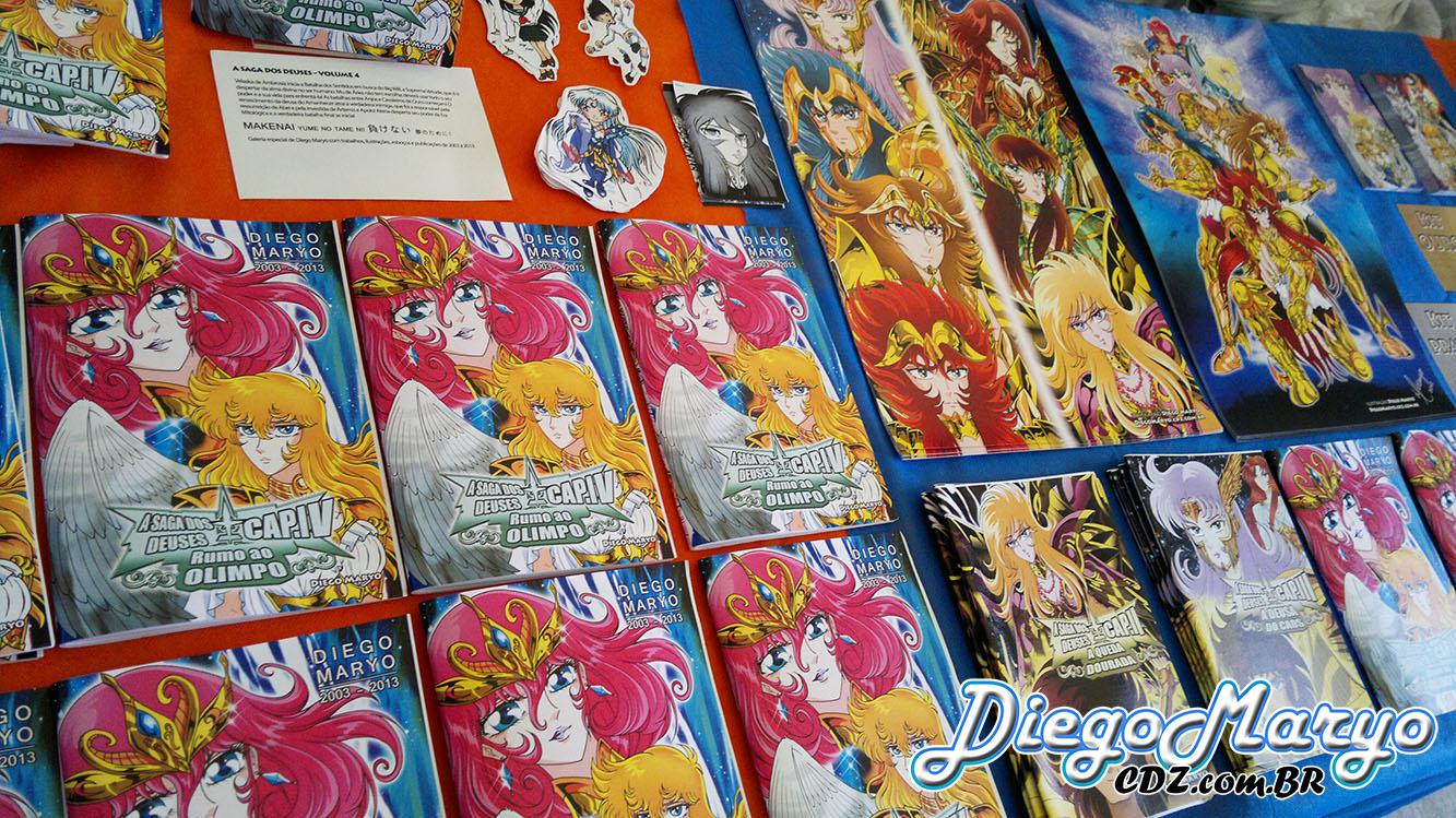 Anime Friends 2013 Omega Diego Maryo 018 cópia