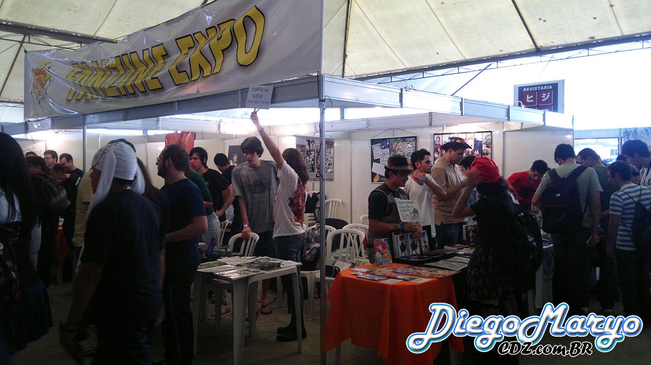 Anime Friends 2013 Omega Diego Maryo 188 cópia