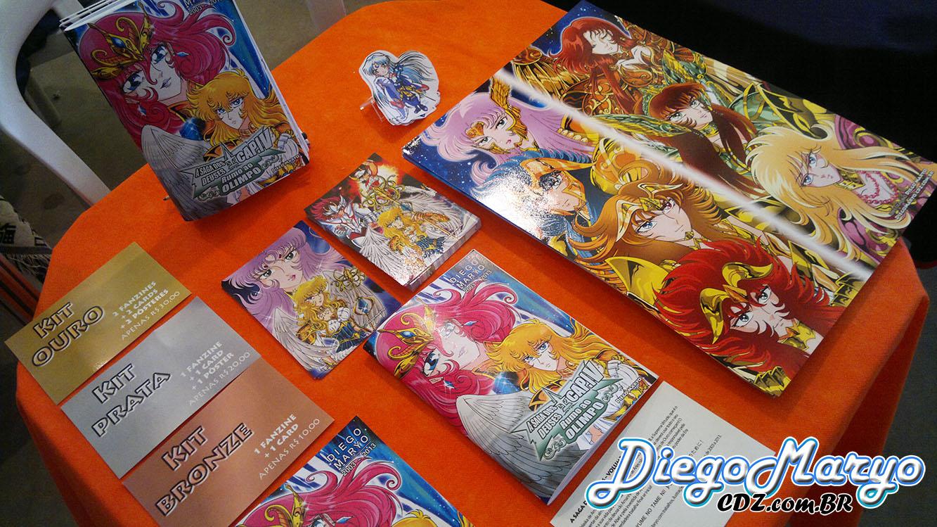 Anime Friends 2013 Omega Diego Maryo 215 cópia