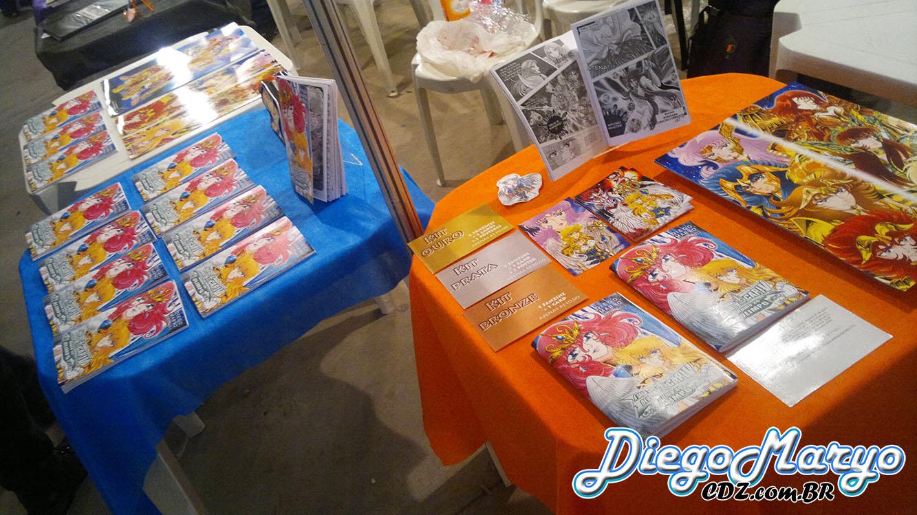 Anime Friends 2013 Omega Diego Maryo 227 cópia