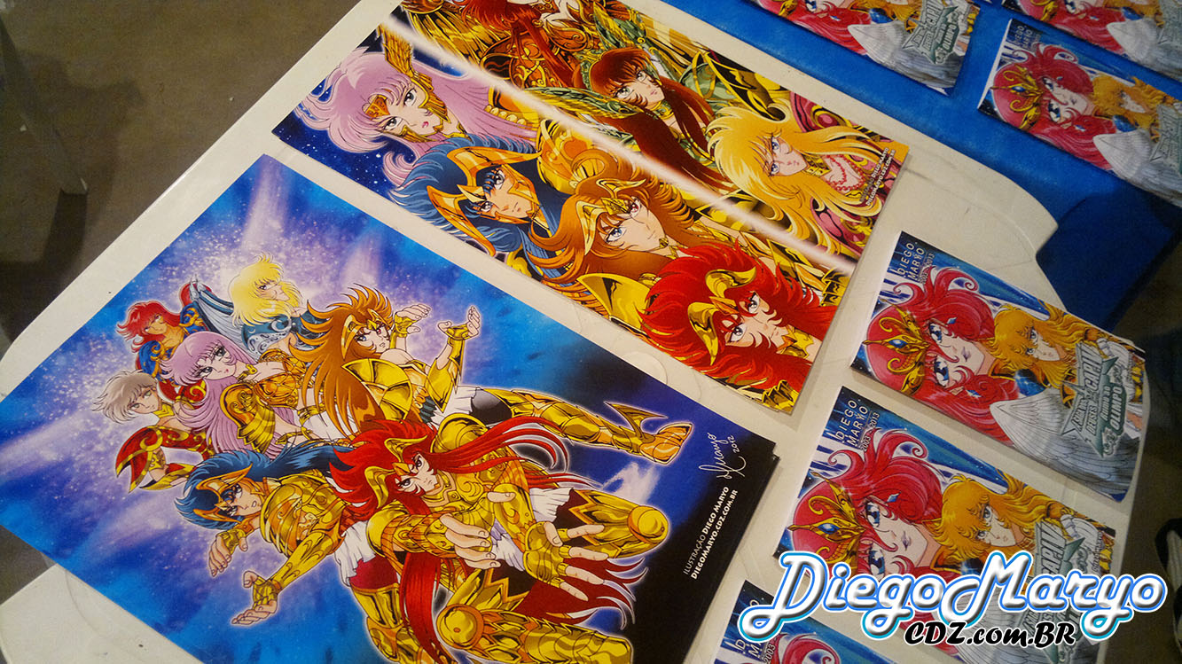 Anime Friends 2013 Omega Diego Maryo 230 cópia