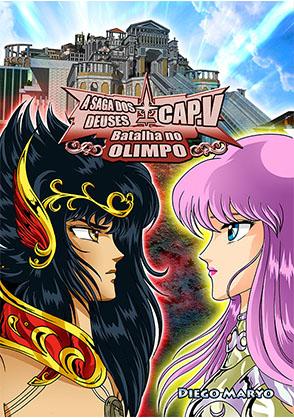 A Saga dos Deuses - cap5 - bx